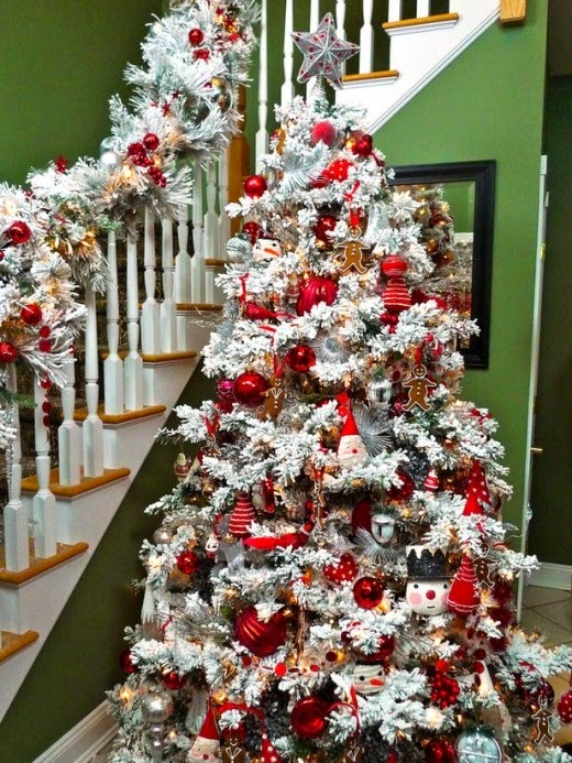 Romeo & its things: Los 15 mejores árboles de Navidad ...