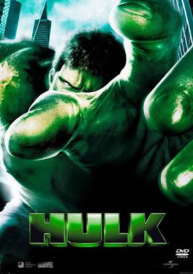 Hulk - DVDRip Dublado