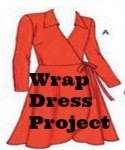 The Wrap Dress Project