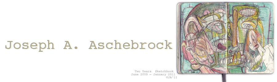 Joseph A Aschebrock Art