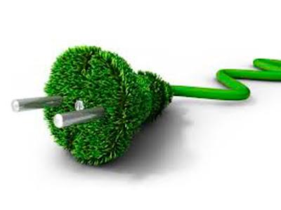 Consumo y abastecimiento de energía