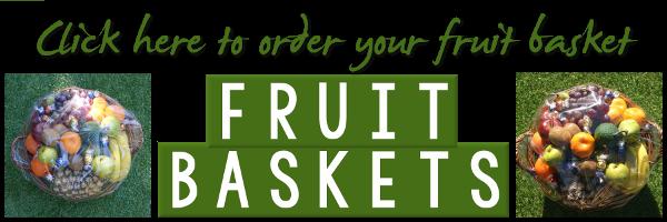 john hunter hospital free delivery fruit hampers