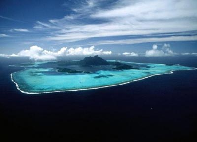 Click To See World 10 Most Beautiful Places In The World