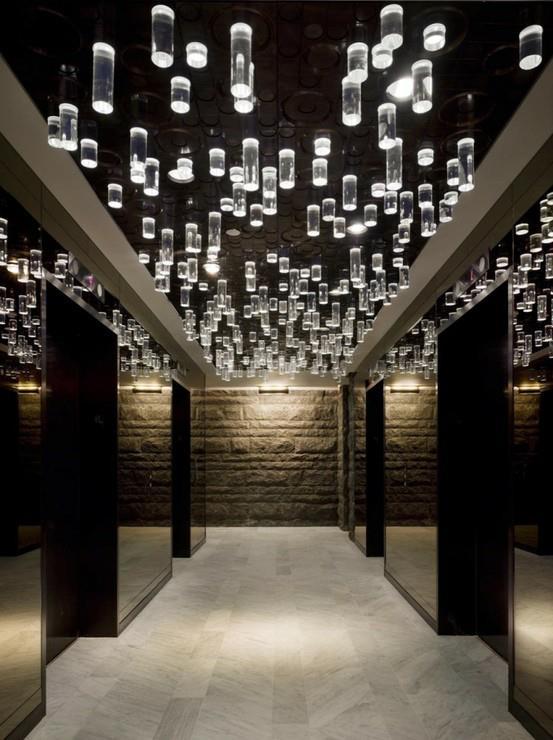 Hot hotel lobby design for Hotel lobby decor