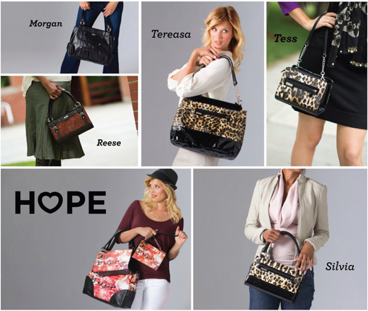 Miche Bag September 2011 Release