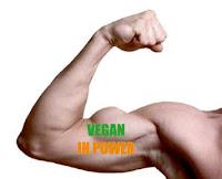 Muscle Vegan