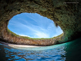 Las 17 playas más increíbles del mundo Playa4