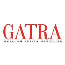 Logo PT Era Media Informasi (Majalah Gatra)