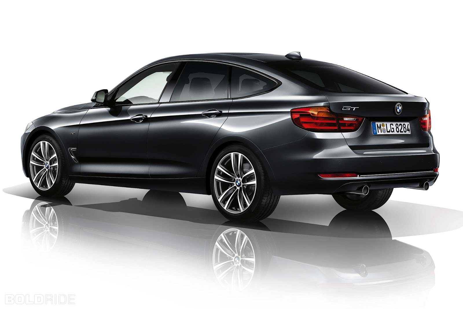 automotive database bmw 3 series gran turismo. Black Bedroom Furniture Sets. Home Design Ideas