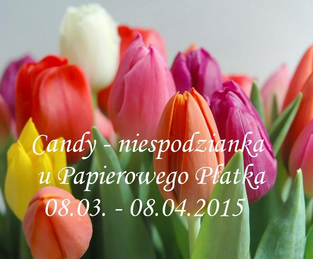 Candy niespodzianka:)