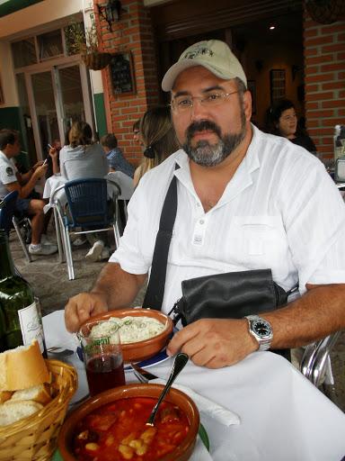 Cabrales (ASTURIAS 2009)