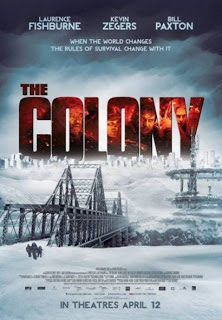 The Colony (2013) Movie Poster
