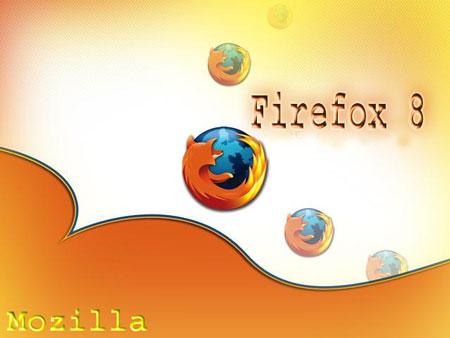 fitur firefox 8