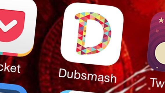 موضه DUBSMASH