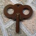 Kunci jam lubang 3 #2
