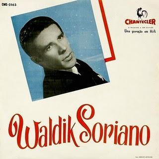 Waldik Soriano Eu Não Sou Cachorro Não