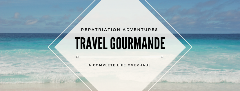 Travel Gourmande