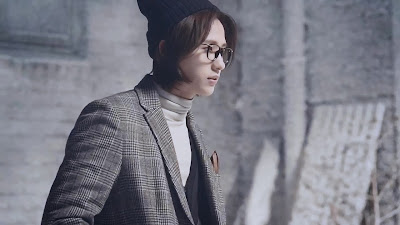 B1A4 Lonely CNU