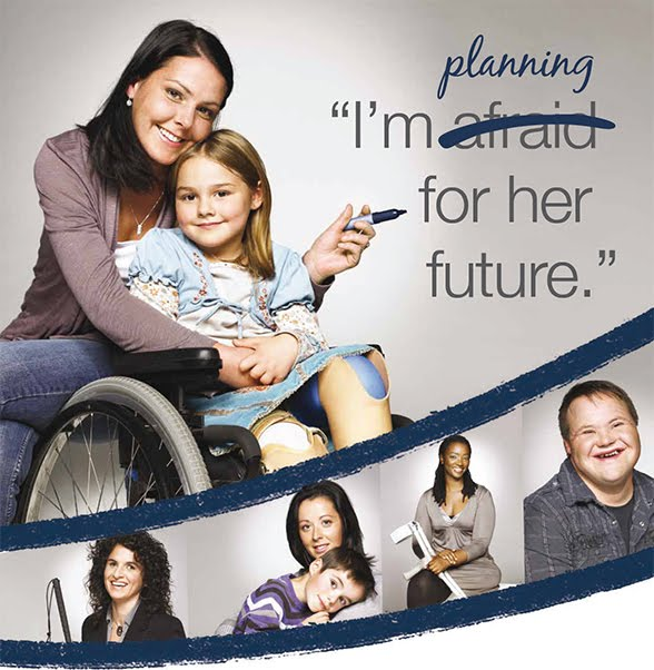 Registered Disability Savings Plan – Helping People with Disabilities Save for the Future