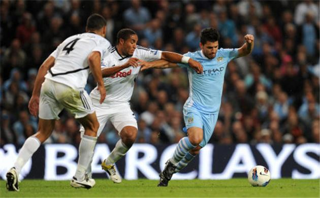 PREDIKSI SKOR MANCHESTER CITY VS SWANSEA CITY 27 OKTOBER 2012