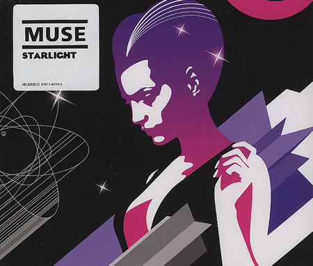 starlight muse