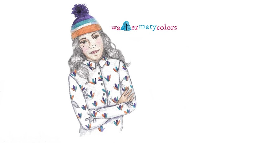 Watermarycolors