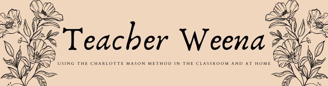 teacher weena