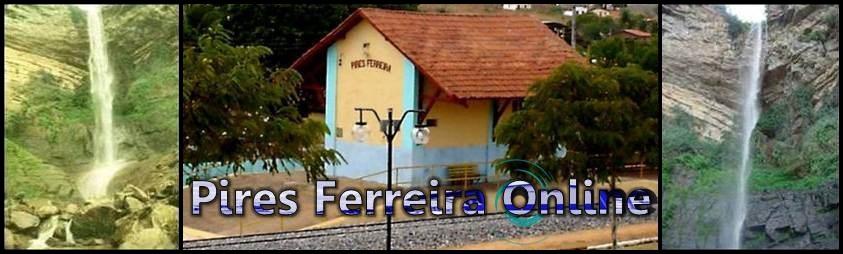 Pires Ferreira Online
