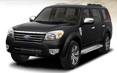 Spesifikasi Dan Harga Mobil Ford Everest Terpercaya
