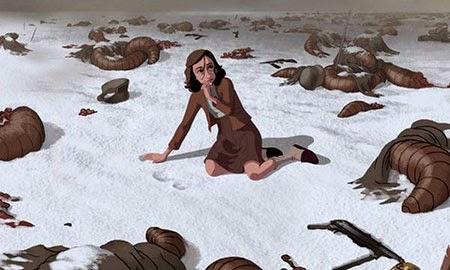 O Diário de Anne Frank vai virar filme de animação