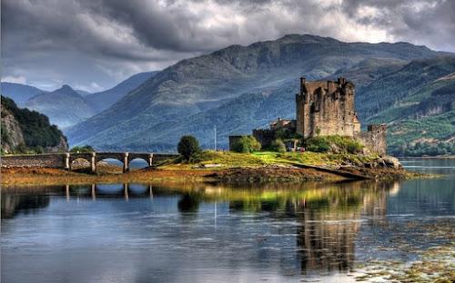 Destino Escócia - Curiosidades