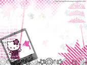 #20 Hello Kitty Wallpaper