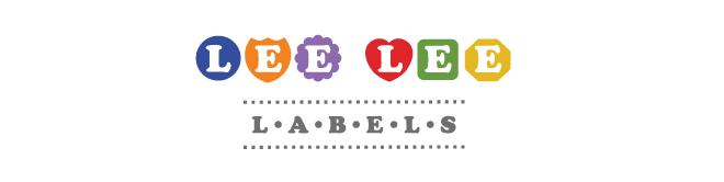 LeeLee Labels