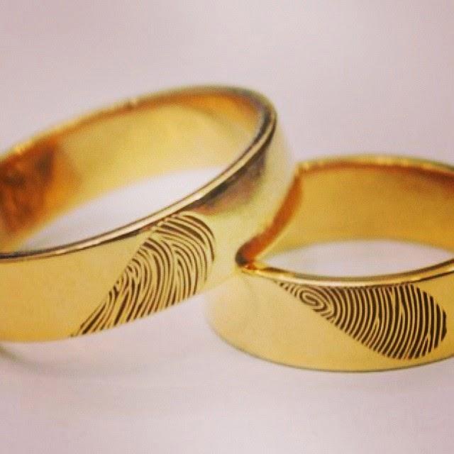 model cincin kawin terbaru
