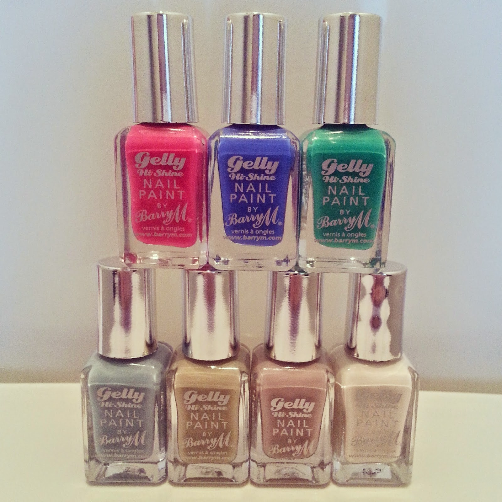 barry-m-summer-gelly-collection