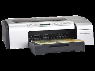 HP Business Inkjet 2800-drivers