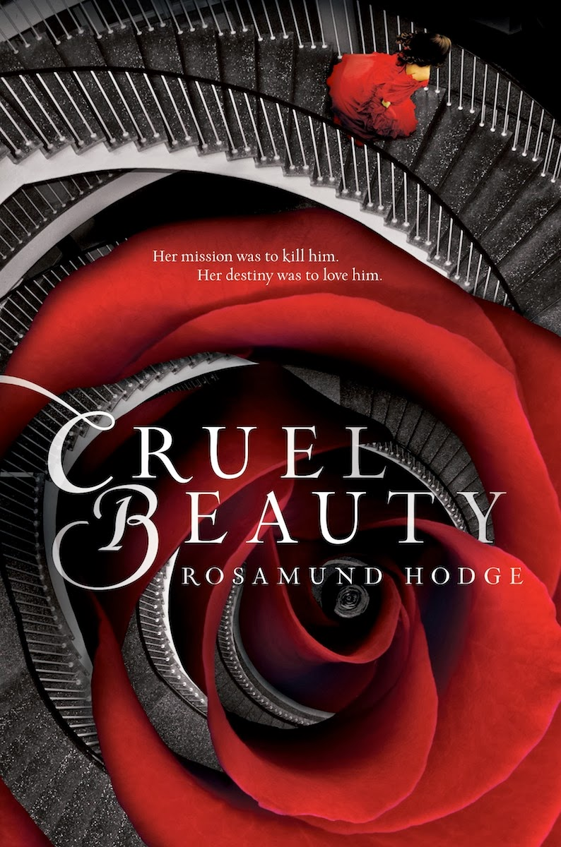 http://supernaturalsnark.blogspot.com/2014/01/review-cruel-beauty.html