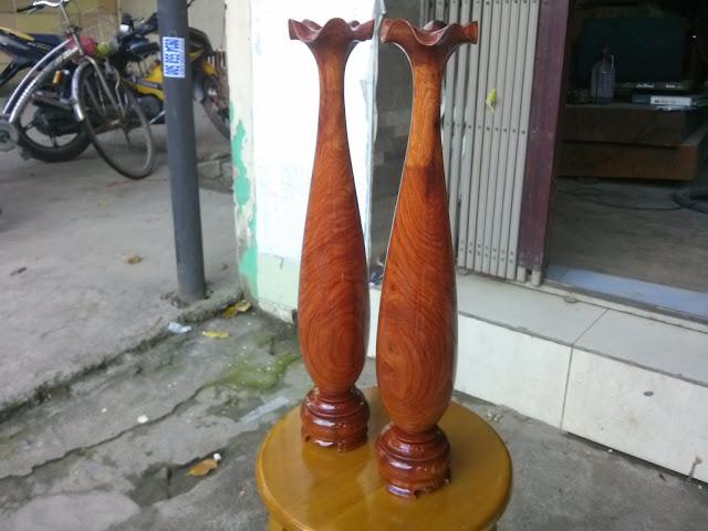 Tượng Gỗ Phong Thủy Giá Rẽ