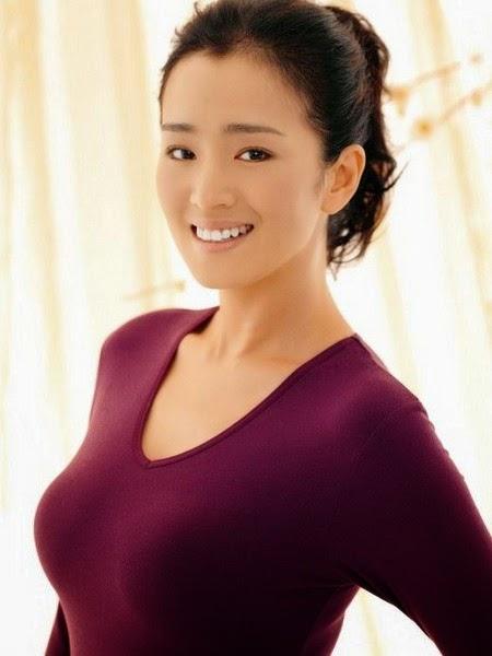 Gong Li HD wallpaper #796311