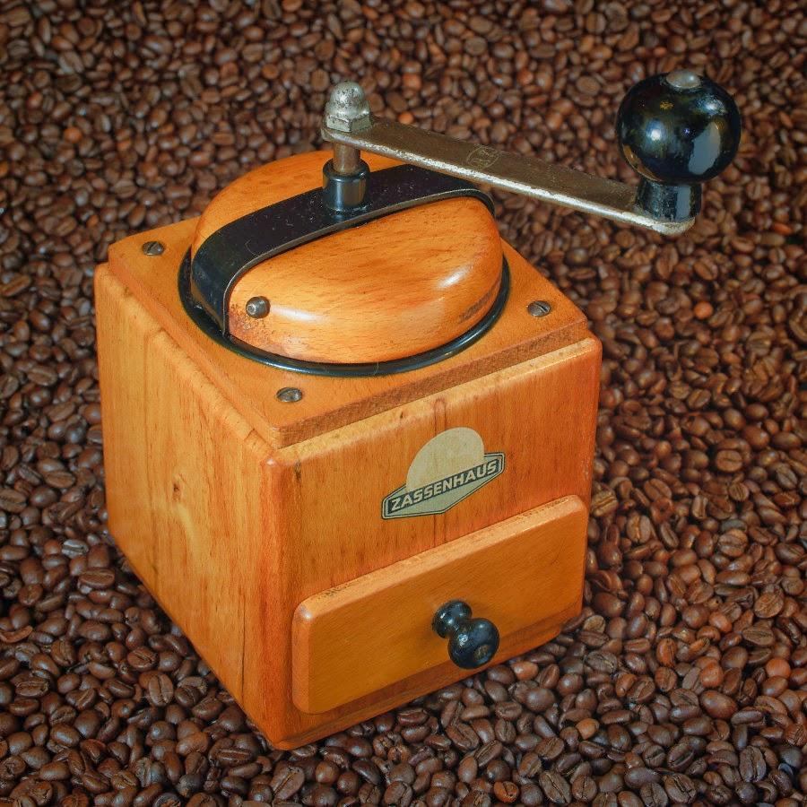 Kahvin jauhaminen ilman kahvimyllyä