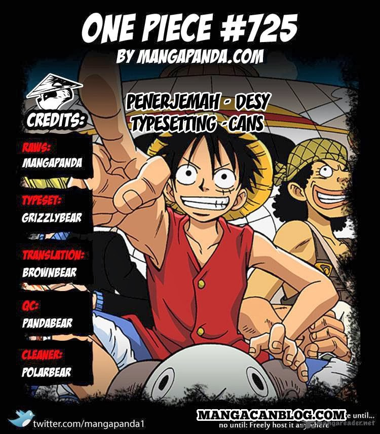 Dilarang COPAS - situs resmi www.mangacanblog.com - Komik one piece 725 - wanita yang tak terkalahkan 726 Indonesia one piece 725 - wanita yang tak terkalahkan Terbaru 0|Baca Manga Komik Indonesia|Mangacan