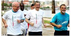 Não há rapazes maus - 2/6/2011 (mano a mano com Nicolau Saião e o Padre Américo)