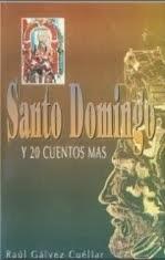 SANTO DOMINGO Y 20 CUENTOS MAS