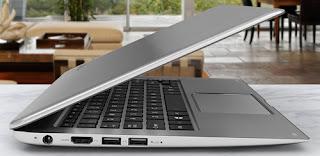 Toshiba KIRAbook 13 i5 Touchscreen Ultrabook