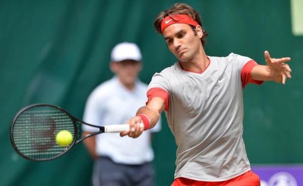 Federer-Mayer