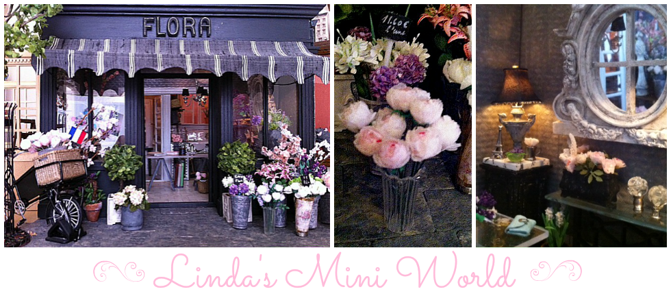 Linda's Mini World