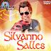 Baixar CD Silvanno Salles Ao Vivo Promocional Setembro 2015 - Lançamento