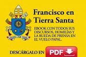 PP. Francisco en Tierra Santa