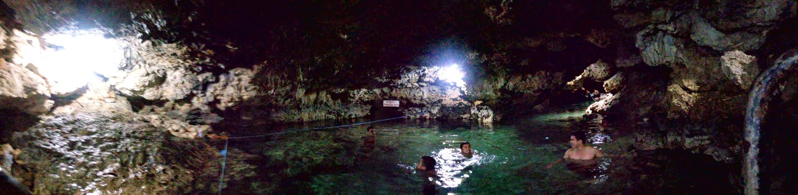Enchanted Cave Swimming Pool Bolinao