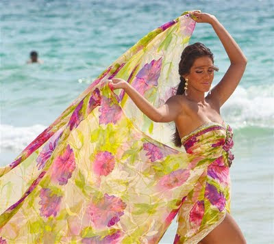 María Catalina Robayo Vargas, Miss Colombia 2011  Picture 08